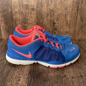 Nike Breathe Flex Trainer 2 TR2 Women's Size 8
